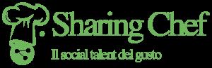 Sharing Chef Logo